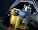 Ohlins Rear Shock by MotoCorse MV Agusta / F3 800 / 2017