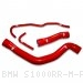 Samco Performance Coolant Hose Kit BMW / S1000RR M Package / 2020