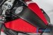 Carbon Fiber Tank Cover by Ilmberger Carbon BMW / K1600GT / 2014