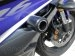 Frame Sliders by Evotech Performance Yamaha / YZF-R6 / 2007