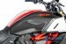 Carbon Fiber Tank Cover by Ilmberger Carbon Ducati / Diavel 1260 S / 2020