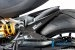 Carbon Fiber Rear Hugger by Ilmberger Carbon Ducati / Diavel 1260 S / 2020