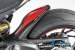 Carbon Fiber Rear Hugger by Ilmberger Carbon Ducati / Panigale V4 Speciale / 2019