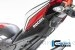 Carbon Fiber Rear Undertail Cover by Ilmberger Carbon Ducati / Panigale V4 R / 2020