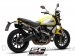 MTR Exhaust by SC-Project Ducati / Scrambler 1100 / 2019