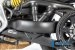 Carbon Fiber Swingarm Cover by Ilmberger Carbon Ducati / XDiavel / 2018