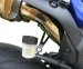 Passenger Peg Block Off Kit by Evotech Performance Yamaha / YZF-R1 / 2012