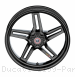 Carbon Fiber Rapid Tek Front Wheel by BST Ducati / 1199 Panigale R / 2014