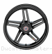 Carbon Fiber Rapid Tek Front Wheel by BST Ducati / Monster 1200S / 2018