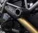 Frame Sliders by Motovation Accessories Ducati / Hyperstrada 939 / 2016