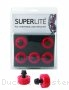 Superlite 5 Piece Polyurethane Cush Drive Set Ducati / Monster 1100 S / 2010