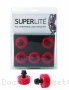 Superlite 5 Piece Polyurethane Cush Drive Set Ducati / Streetfighter 848 / 2013