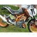 Samco Performance Coolant Hose Kit KTM / 390 Duke / 2019