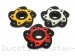 Ducati Sprocket Carrier Flange Cover by Ducabike Ducati / Monster 796 / 2011
