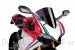 Z-RACING Windscreen by PUIG Ducati / 1199 Panigale / 2014