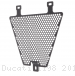 Oil Cooler Guard by Evotech Performance Ducati / 1198 / 2012