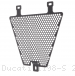 Oil Cooler Guard by Evotech Performance Ducati / 1198 S / 2011