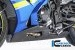 Carbon Fiber Bellypan by Ilmberger Carbon Suzuki / GSX-R1000 / 2019