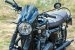 Classic Flyscreen by Dart Flyscreens Triumph / Bonneville T120 / 2016