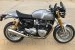 Classic Flyscreen by Dart Flyscreens Triumph / Thruxton R 1200 / 2019