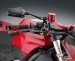 Ride by Wire LUX Billet Aluminum Grips by Rizoma Ducati / 1199 Panigale S / 2013