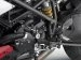 Water Pump Slider by Rizoma Ducati / Hypermotard 821 SP / 2015