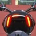 Rear Turn Signal Kit by NRC Ducati / XDiavel S / 2016