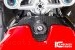 Carbon Fiber Ignition Cover by Ilmberger Carbon Ducati / 1299 Panigale R / 2015