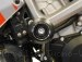 Frame Sliders by Evotech Performance Aprilia / Tuono V4 R APRC / 2014