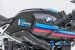 Carbon Fiber Gas Tank by Ilmberger Carbon BMW / R nineT / 2014
