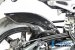 Carbon Fiber Brake Line Cover by Ilmberger Carbon BMW / R nineT / 2014