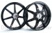 7 Spoke Carbon Fiber Wheel Set by BST Ducati / 1199 Panigale S / 2014