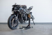 BURSIG Racing Stand with Wheels and Bike Adapter Ducati / Scrambler 800 Mach 2.0 / 2019