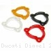 Wet Clutch Inner Pressure Plate Ring by Ducabike Ducati / Diavel / 2010