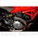 Billet Aluminum Clutch Cover by Ducabike Ducati / Multistrada 1200 Enduro / 2016