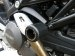 Frame Sliders by Evotech Performance Ducati / Monster 1100 / 2010