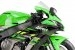 Downforce Spoiler Winglets by Puig Kawasaki / Ninja ZX-10R / 2012