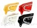 Billet Aluminum Sprocket Cover by Ducabike Ducati / Monster 821 / 2015