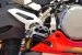 Type 3 Adjustable SBK Rearsets by Ducabike Ducati / 1199 Panigale R / 2015