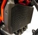 Radiator Guard by Evotech Performance Ducati / Hyperstrada 821 / 2014