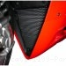 Lower Radiator Guard by Evotech Ducati / 1199 Panigale R / 2017