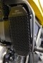 Oil Cooler Guard by Evotech Performance Ducati / Scrambler 800 Desert Sled / 2017