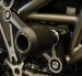 Frame Sliders by Evotech Performance Ducati / XDiavel / 2020