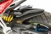 Carbon Fiber Rear Hugger by Ilmberger Carbon Ducati / Multistrada 1200 S / 2017
