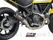 CR-T Exhaust by SC-Project Ducati / Scrambler 800 Cafe Racer / 2017