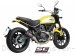 CR-T Exhaust by SC-Project Ducati / Monster 797 / 2017