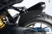 Carbon Fiber Rear Hugger by Ilmberger Carbon Ducati / Streetfighter 1098 S / 2012