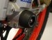 Front Fork Axle Sliders by Evotech Performance Aprilia / RSV4 R / 2011