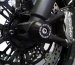 Fork Sliders by Motovation Accessories Ducati / Diavel / 2013