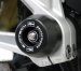 Front Fork Axle Sliders by Evotech Performance BMW / R nineT / 2014